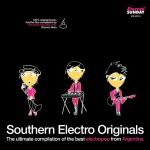 ES 2213 VV AA - Southern Electro Originals