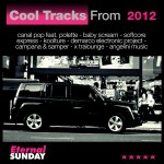 ES PROMO2013001 VVAA - Eternal SUnday Cool Songs From 2012 PROMO 600