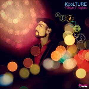 ES 2254 DS01 KooLTURE - 7 Days 7 Nights The Remixes 600