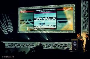 Premios Gardel 2013 021